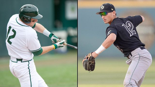 #4 Sacramento State vs. #1 Cal Poly (Site 11 / Game 2)