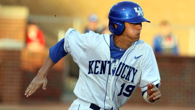 #2 Kentucky vs. #4 Kent State (Site 6 / Game 3)