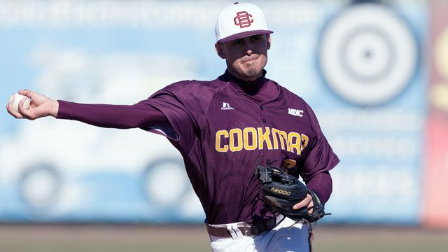 #4 Bethune-Cookman vs. #3 Columbia (Site 10 / Game 3)