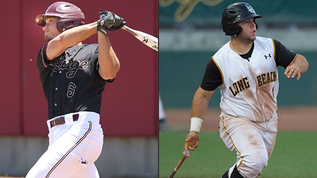 #4 Charleston vs. #2 Long Beach State (Site 9 / Game 6)