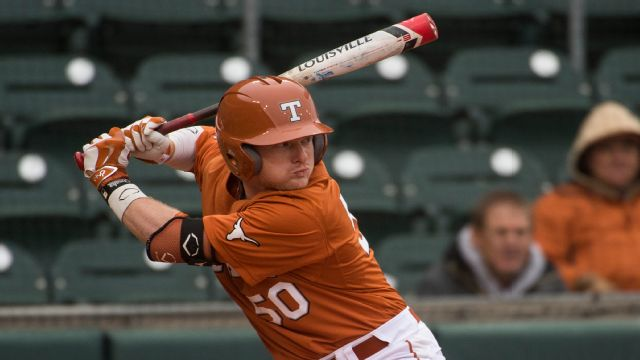 San Diego vs. #6 Texas (Baseball)