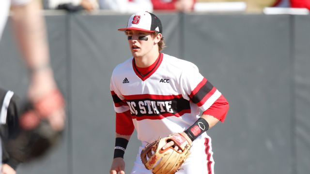 East Carolina vs. North Carolina State (Baseball)