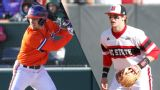 Clemson vs. North Carolina State (Baseball)