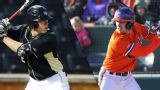 Wake Forest vs. Clemson (Baseball)