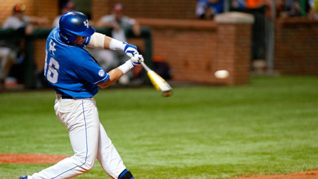 Murray State vs. Kentucky (Baseball)