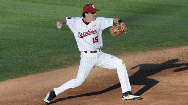 Charleston Southern vs. #8 South Carolina (Baseball)