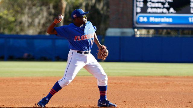 #14 Central Florida vs. #2 Florida (Baseball)