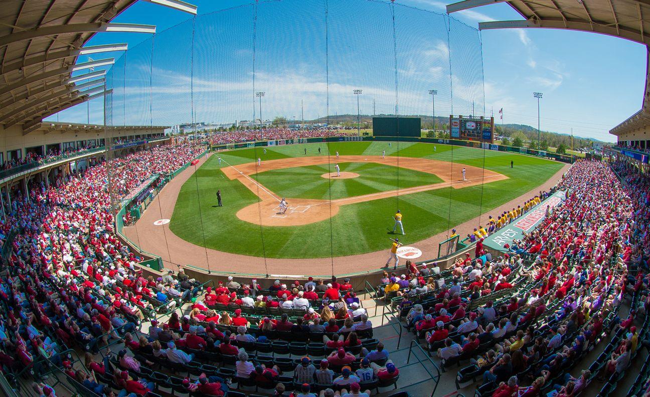 Image result for missouri state baseball field