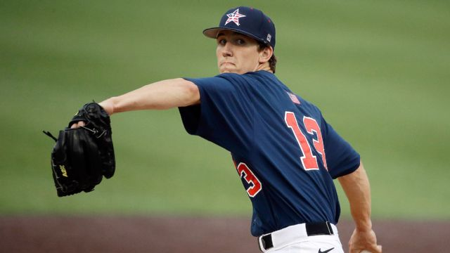 #4 Vanderbilt vs. South Carolina (Baseball)