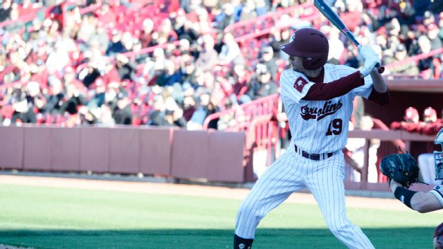 Clemson vs. #8 South Carolina (Baseball)