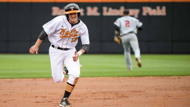 Morehead State vs. Tennessee (Baseball)