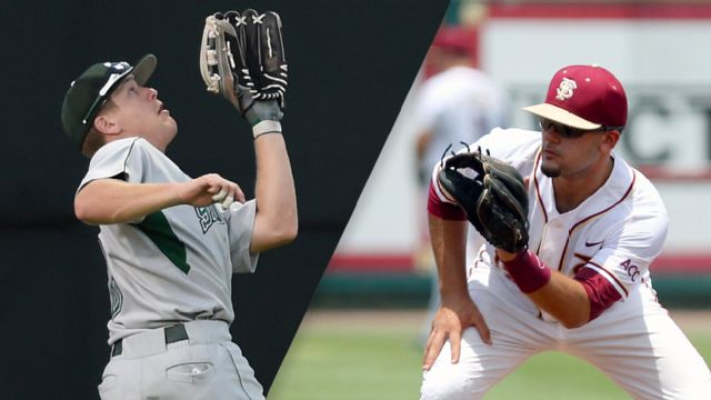 Stetson vs. #11 Florida State (Baseball)