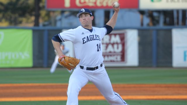 #22 College of Charleston vs. Georgia Southern (Baseball)