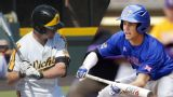 Wichita State vs. Kansas (Baseball)