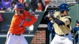 Clemson vs. Georgia Tech (Baseball)