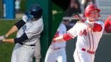 Villanova vs. St. John's (Baseball)