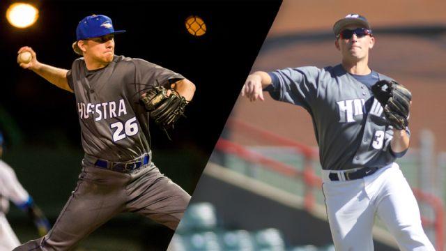 Hofstra vs. Monmouth (Baseball)