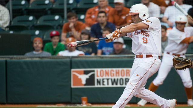 Prairie View A&M vs. Texas (Baseball)