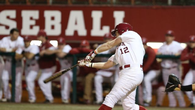 Mississippi Valley State vs. Alabama (Baseball)