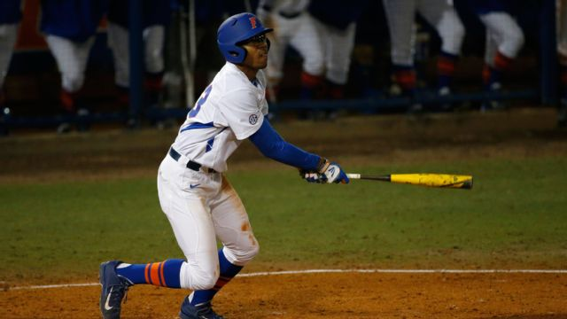 Kentucky vs. #6 Florida (Baseball)
