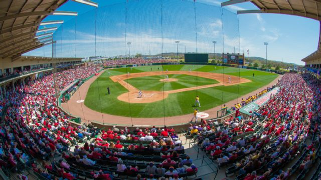 Mississippi State vs. Arkansas (Baseball)