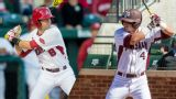 Arkansas vs. #1 Texas A&M (Baseball)