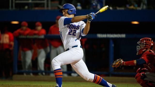 South Florida vs. #9 Florida (Baseball)