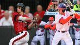 #4 Louisville vs. Clemson (Baseball)