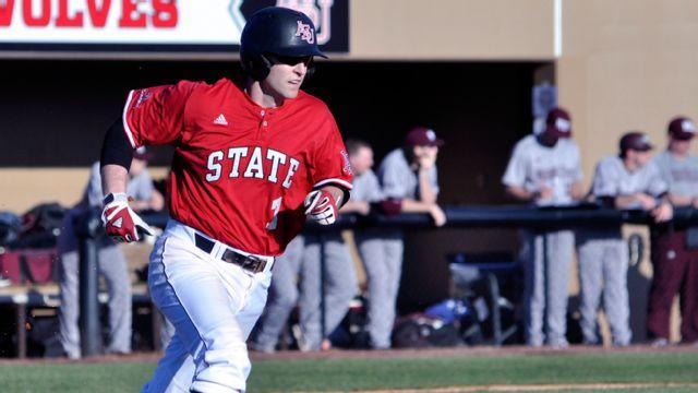 Arkansas State vs. Georgia State (Elimination Game) (Sun Belt Baseball Championship)