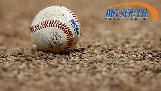 High Point vs. Coastal Carolina (Semifinal #2) (Big South Baseball Championship)