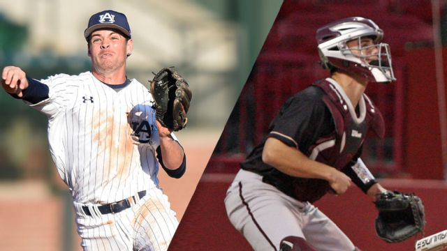 Auburn vs. College of Charleston (Site 7 / Game 1) (NCAA Baseball Championship)