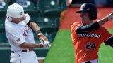 Texas vs. Oregon State (Site 6 / Game 1) (NCAA Baseball Championship)