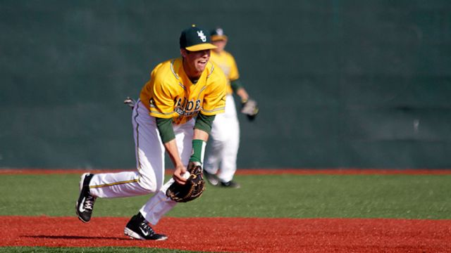 Wright State vs. Oakland (Baseball)