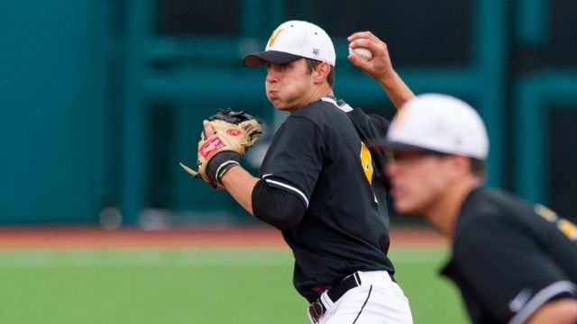 Valparaiso vs. Oakland (Baseball)