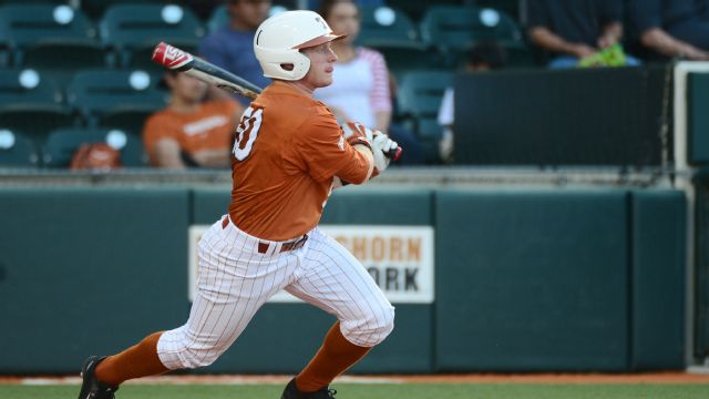 #24 Texas Tech vs. Texas - 5/1/2015 (re-air)