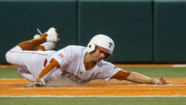 #24 Texas Tech vs. Texas (Baseball)