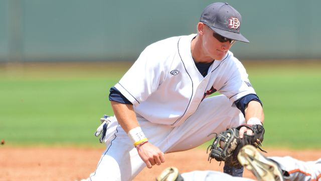 #12 Dallas Baptist vs. Indiana State (MVC Baseball Championship)