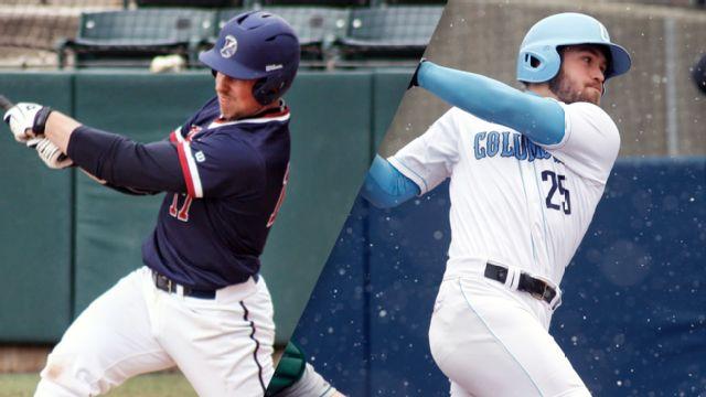 Pennsylvania vs. Columbia (Baseball)