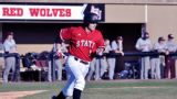 Appalachian State vs. Arkansas State (Baseball)