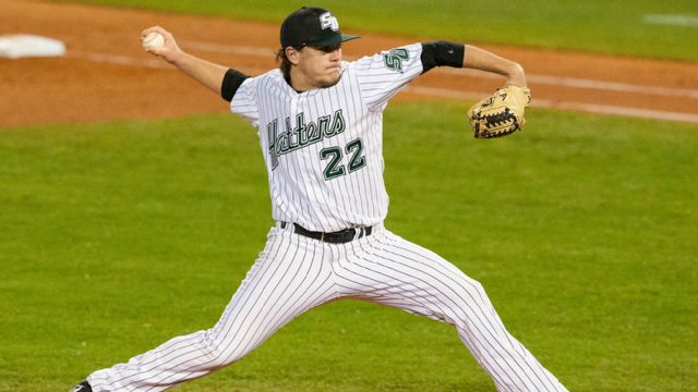 Stetson vs. Florida Gulf Coast (Atlantic Sun Baseball Championship)