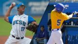 #10 UC Santa Barbara vs. UC Riverside (Baseball)