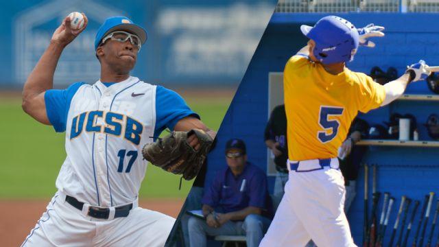#10 UC Santa Barbara vs. UC Riverside (Baseball)