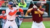 Clemson vs. Arizona State (Site 15 / Game 1) (NCAA Baseball Championship)