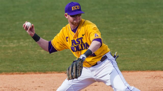 Columbia vs. East Carolina (Site 5 / Game 1) (NCAA Baseball Championship)