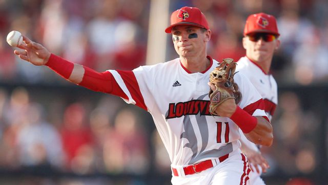 Morehead State vs. #3 Louisville (Site 16 / Game 2) (NCAA Baseball Championship)
