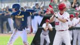Michigan vs. Bradley (Site 16 / Game 1) (NCAA Baseball Championship)