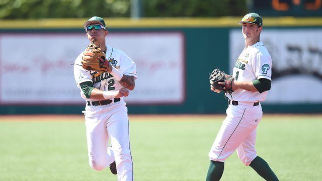 Tulane vs. UNC Wilmington (Site 9 / Game 2) (NCAA Baseball Championship)