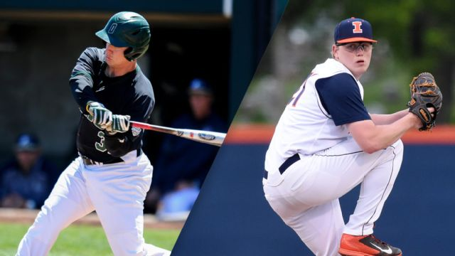 Ohio vs. #6 Illinois (Site 13 / Game 2) (NCAA Baseball Championship)