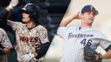 Pepperdine vs. Cal State Fullerton (Site 15 / Game 2) (NCAA Baseball Championship)