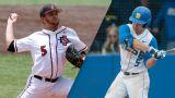 San Diego State vs. UC Santa Barbara (Site 2 / Game 2) (NCAA Baseball Championship)